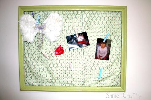 The Memory Board